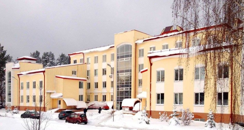 Ascania-Flora provided Brovarsky Central District Hospital with a new oxygen network and oxygen equipment